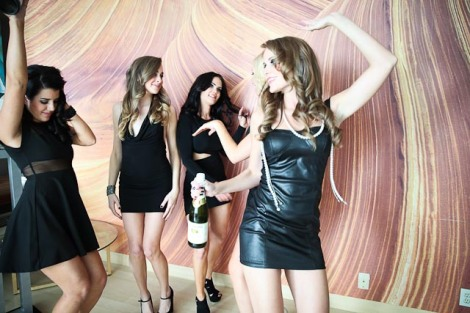 Bachelorette Boudoir Scottsdale-15